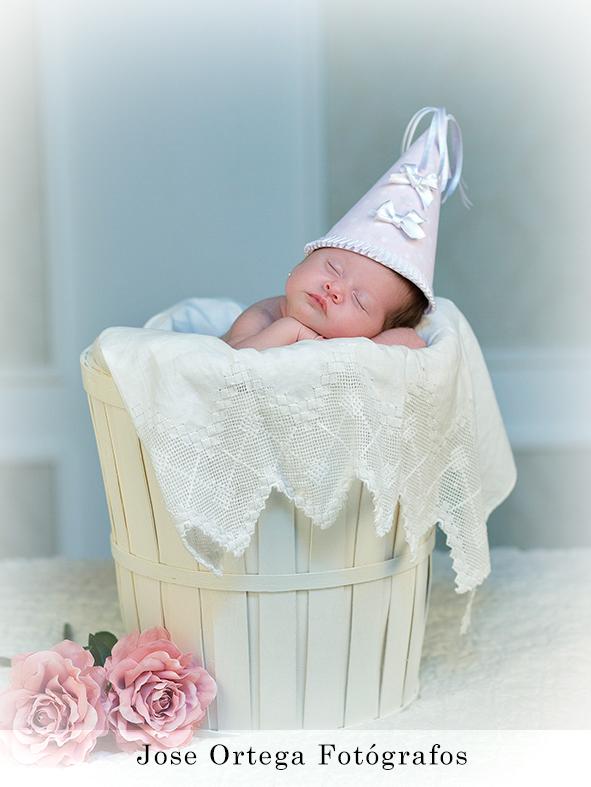 Fotografías de recien nacidos